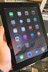 GSM Unlcoked - Apple iPad 3rd Generation 64GB - Black -