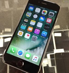 Verizon/GSM Unlocked - iPhone 6 - 128GB - Space Gray - Fair