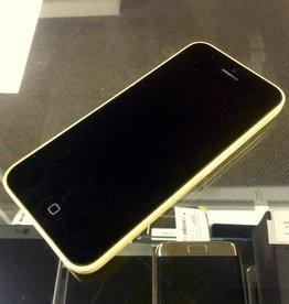 Unlocked -  iPhone 5c - 16GB - Yellow - Fair Condition