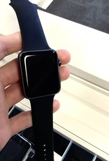 Apple Watch Series 2 - 42mm - Black Sport