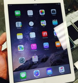 Apple iPad Air 1st Gen - 128GB - WIFI - White/Silver