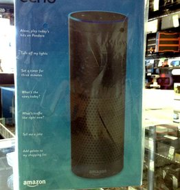 Brand New - Amazon Echo - Smart Home Assistant