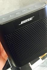 Bose Soundlink Color Bluetooth Wireless Speaker - Black