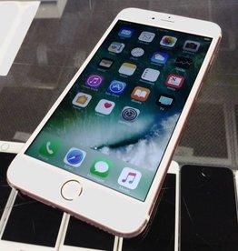 Unlocked - iPhone 6s Plus - 16GB - Rose Gold