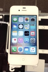 T-Mobile Only - Apple iPhone 4S - 16GB - White