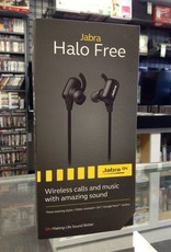 Jabra Halo Free Wireless Earbuds