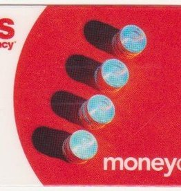 $49.99 CVS Gift Card for $39.99 No Tax