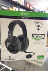 Turtle Beach Stealth 420X+ Wireless Xbox One Headset - New In Box
