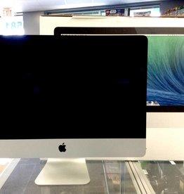 """Apple 21.5"""" iMac Mid-2014 - Intel Core i5 2.7 Turbo Boost - 8GB RAM - 500GB HD - Mint in Box"""