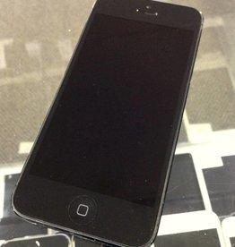 Verizon/GSM - Apple iPhone 5 - 16GB - Space Gray