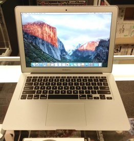 "Apple Macbook Air 13"" Early 2015 - i5 1.6GHz - 8GB RAM - 256GB SSD"