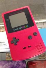 Nintendo Game Boy Color - Handheld Console - Pink