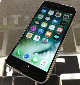 Unlocked - Apple iPhone 6s - 16GB - Space Gray