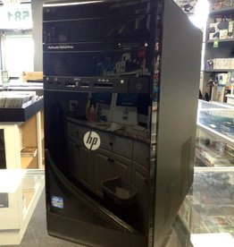 HP P2-1394 Desktop Computer Tower - i3 2.6GHz - 6GB RAM - 1TB HD