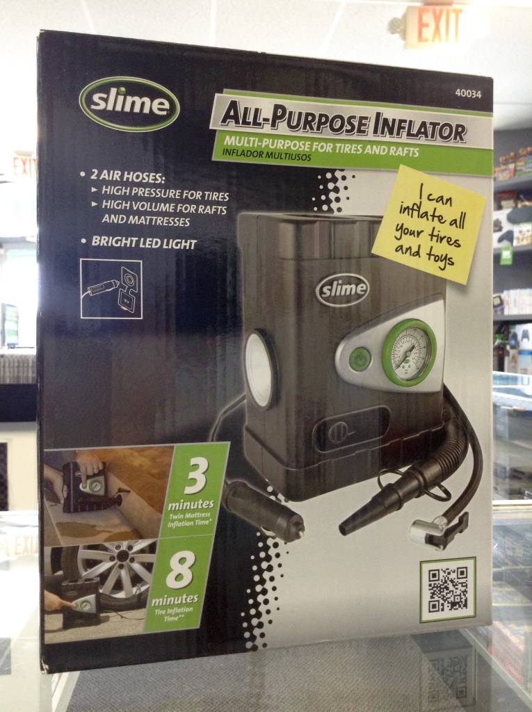 Slime - All-Purpose Infiltrator - New In Box