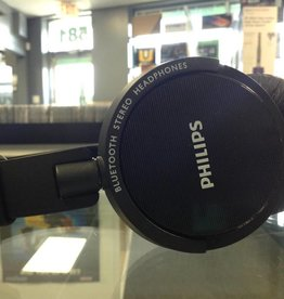 Phillips Wireless Stereo Headphones - SHB550