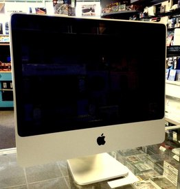 "Mid-2007 24"" Apple iMac - Core 2 Duo 2.0GHz - 4GB RAM - 250GB HD"