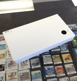 Nintendo DSi - White - Handheld Console w/ Charger & Stylus