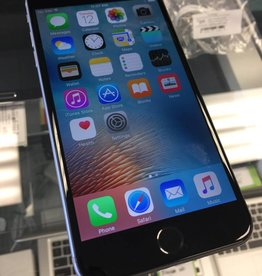 Verizon Only - iPhone 6 Plus - 64GB - Space Grey - Fair