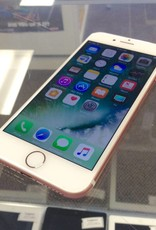 Verizon Only - Apple iPhone 7 - 32GB - Rose Gold