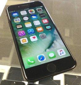 Unlocked - Apple iPhone 7 - 32GB - Matte Black - Fair