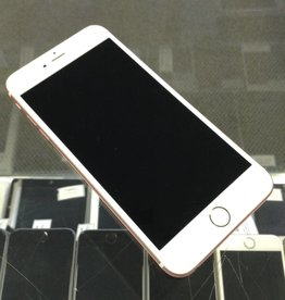 T-Mobile Only - Apple iPhone 6s Plus - 16GB - Rose Gold - Fair