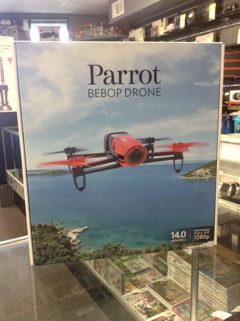 Parrot Parrot Bebop Drone - 14MP - 1080P