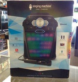 Singing Machine: Vibe - Digital Karaoke System
