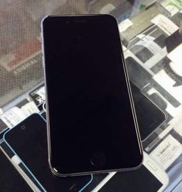 T-Mobile Only- Apple iPhone 6 - 16GB - Space Gray