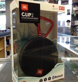 JBL Clip 2 - New in Box - Black