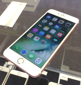 T-Mobile Only - Apple iPhone 6s Plus - 16GB - Rose - Fair