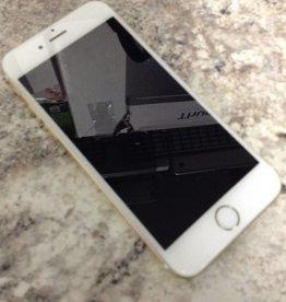 Unlocked - iPhone 6 - 64GB - Gold - Fair