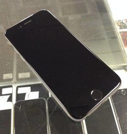 AT&T Only - Apple iPhone 6 - 16GB - Space Gray - Fair