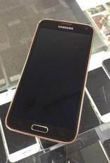 Verizon Only - Samsung Galaxy S5 - 16GB - Copper Gold - Fair