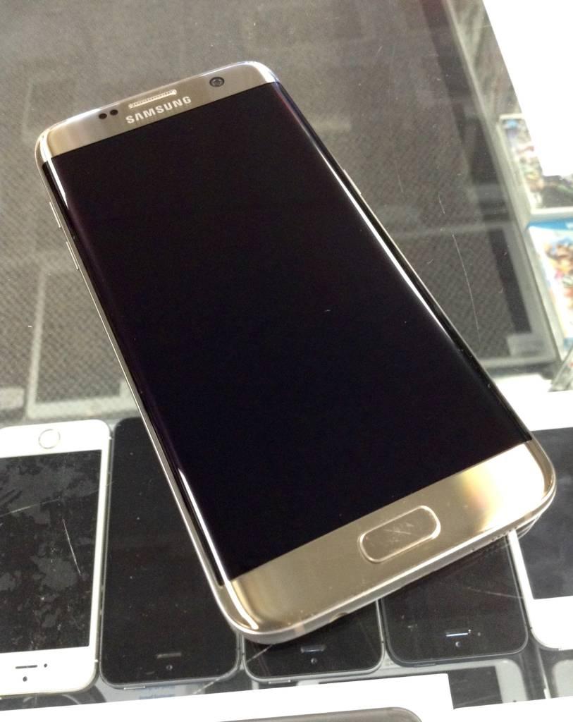 Verizon Only - Samsung Galaxy S7 - 32GB - Gold