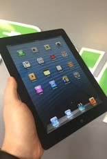 Apple iPad 4th Generation - 64GB - Space Gray - Fair