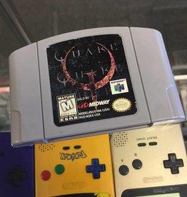 Quake - N64