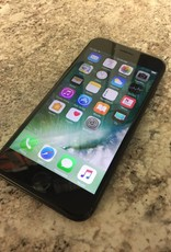 T-Mobile Only - iPhone 7 - 128GB - Jet Black - Fair