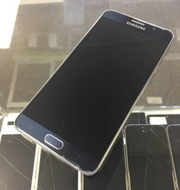 Fair - T-Mobile Only - Samsung Galaxy Note 5 - 32GB - Black