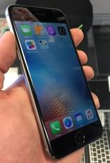Unlocked - iPhone 6 - 16GB - Space Grey