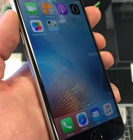 Verizon/GSM Unlocked - iPhone 6 - 16GB - Space Grey