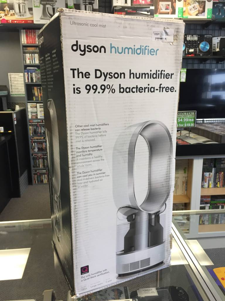 Dyson Bacteria-Free Humidifier - New in Box