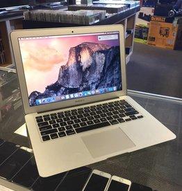 "Early 2014 13"" Macbook Air - i5 1.4Ghz - 4GB RAM - 128GB SSD - Fair"