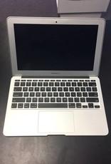 "Apple Macbook Air - 11"" Mid 2012 - Intel i5 1.7Ghz w/ 2.6Ghz Turbo - 4GB RAM - 64GB SSD"
