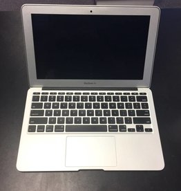 "Mid-2012 11.6"" Macbook Air - i5 1.7Ghz w/ 2.6Ghz Turbo - 4GB RAM - 64GB SSD"