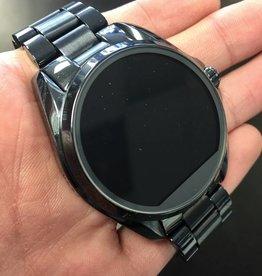 Mint Micheal Kors Access Bradshaw Blue Smart Watch - Model MKT5006