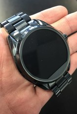 Mint Micheal Kors Access Bradshaw Blue Smart Watch - Model MKT5006