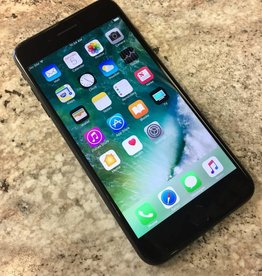 T-Mobile Only - iPhone 7 Plus - 128GB - Black
