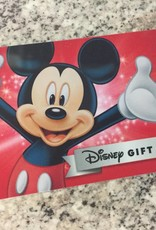 Disney $25 Gift Card