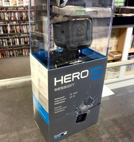 GoPro Hero 5 Session - Brand New